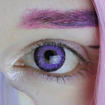 Цветные линзы EOS 211 Violet