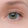 Цветные линзы EOS Fuzzy Pop Green
